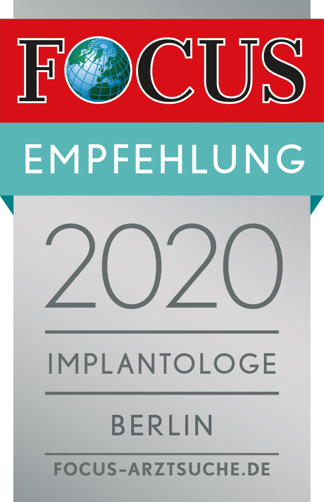 Implantologe Berlin 2020